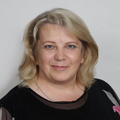Миронович Ирина Ивановна