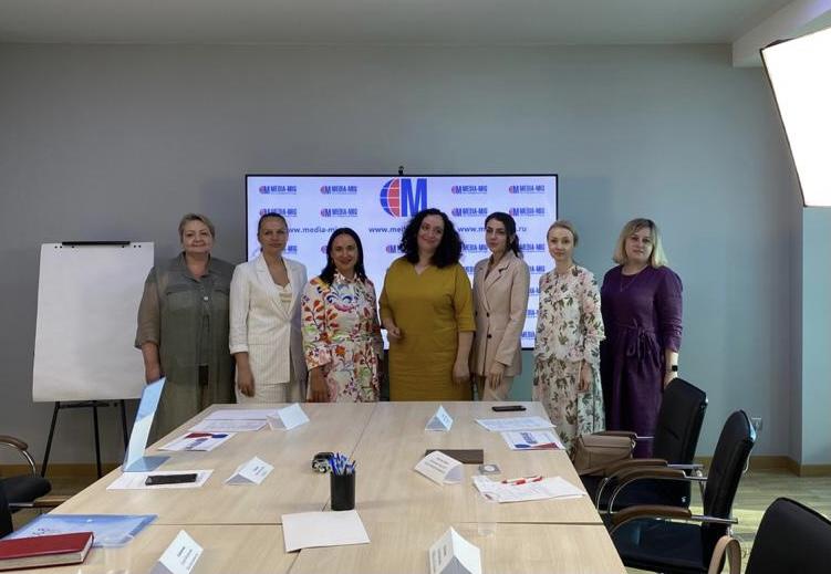 Круглый стол «Состояние иперспективы экспорта российского образования»
