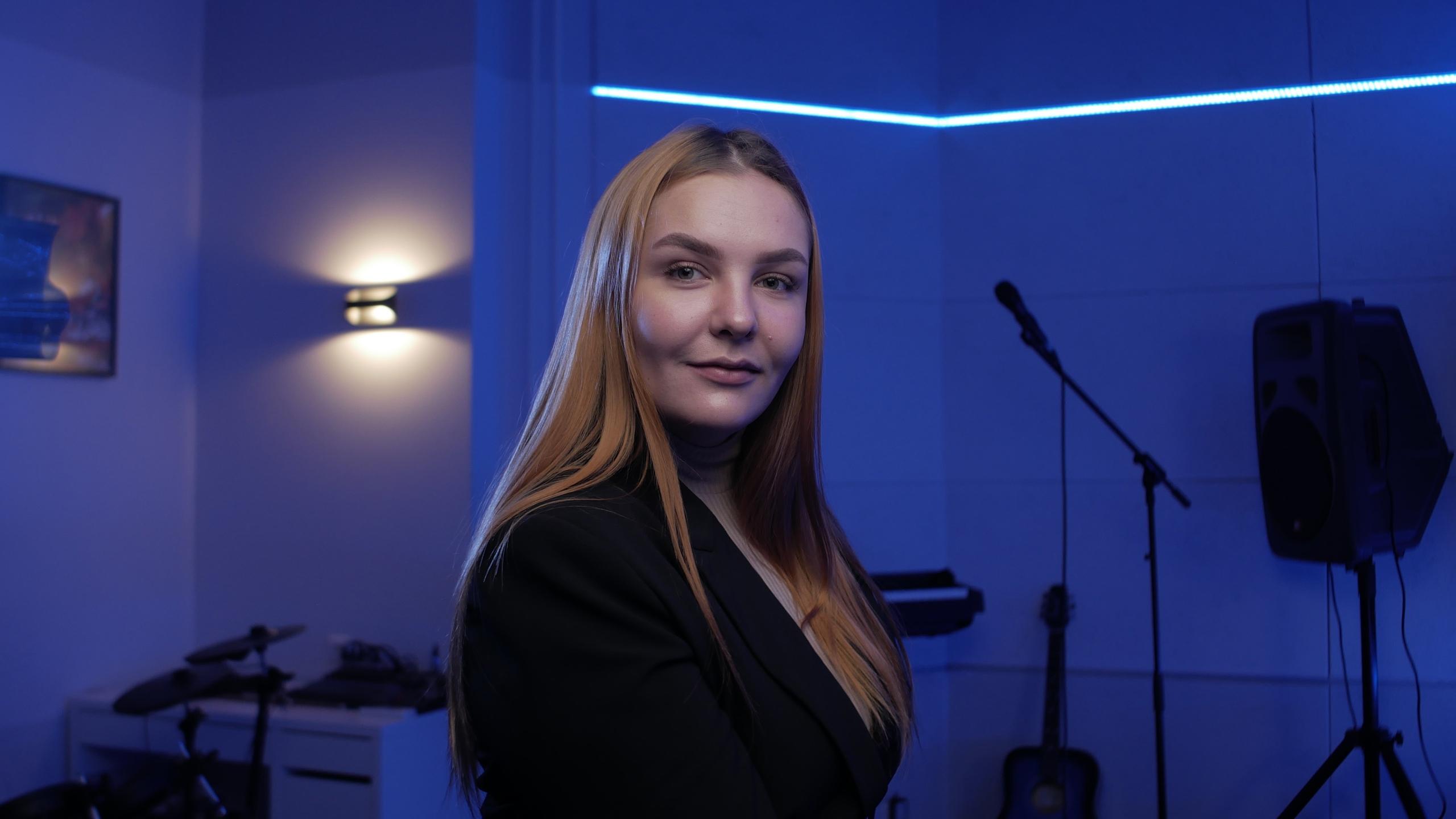 Магистрантке МГПУ назначена стипендия Президента Российской Федерации