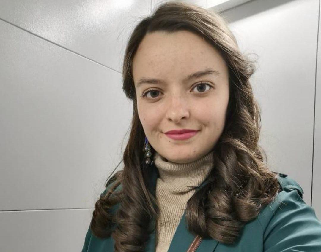 Студентка ИГН победила вовсероссийском конкурсе опредпринимательстве