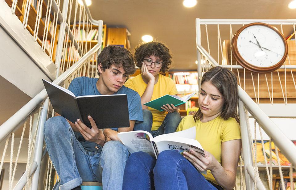 Как изменения вкультуре детства отражаются вдетской литературе?