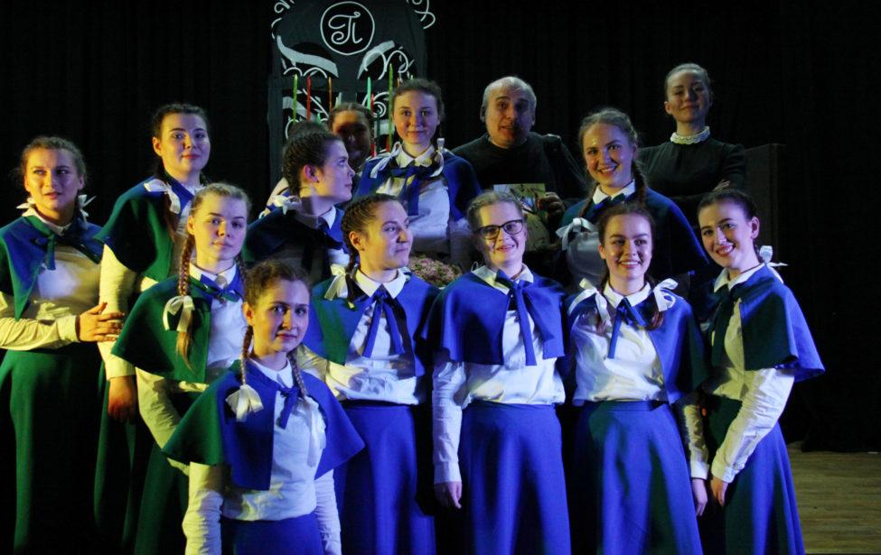 Учебный театр ИКИ— победитель Всероссийского конкурса «Время талантливых»