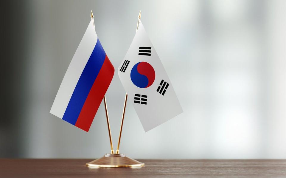 Конкурс научных работ Консульства Кореи