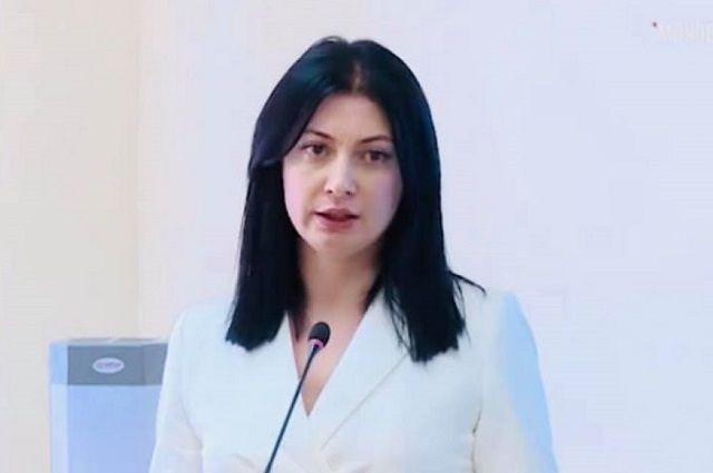 Выпускница магистратуры МГПУ возглавила Минобрнауки Северной Осетии