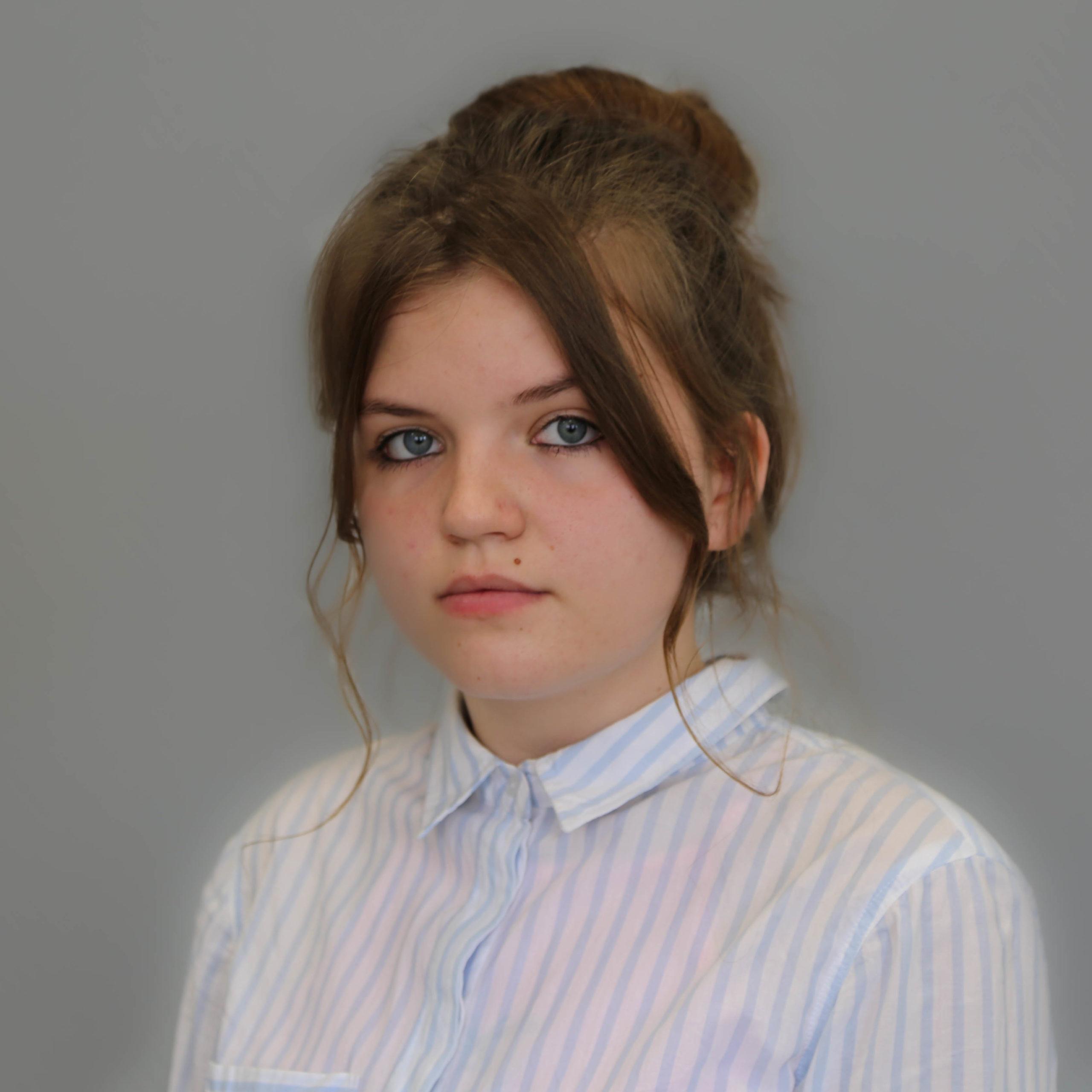 Ненашева Полина Олеговна