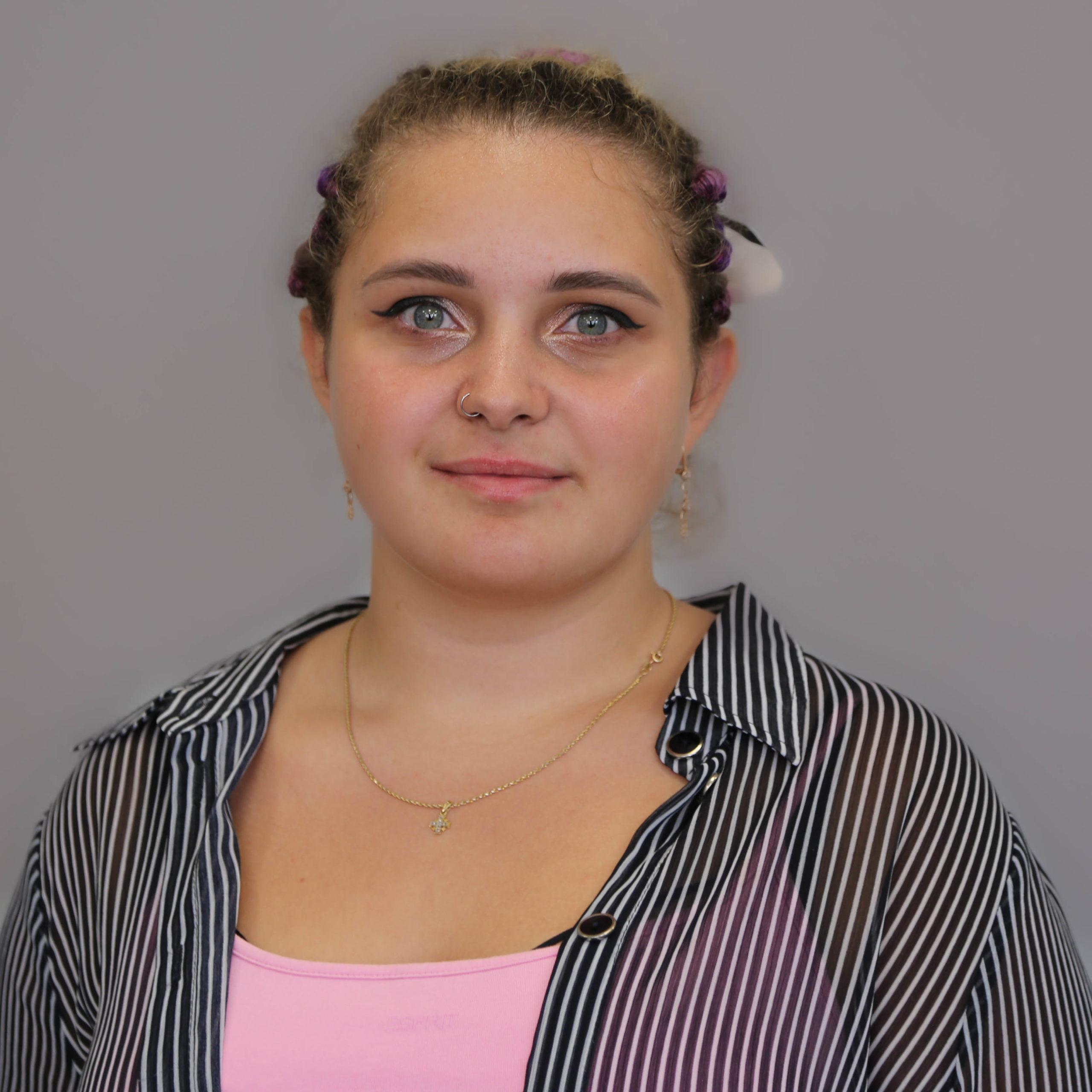 Данилова Дарья Григорьевна