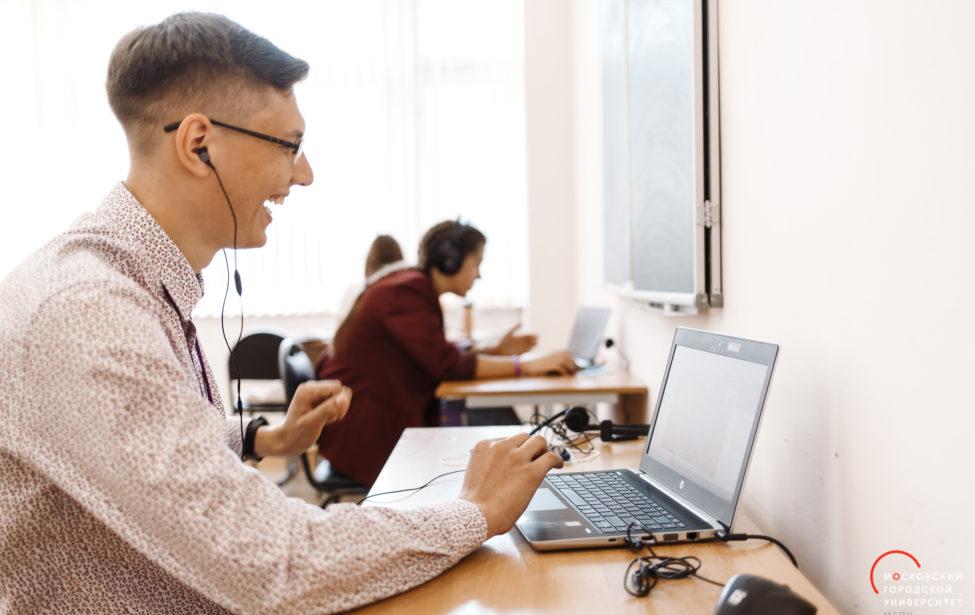 Форсайт-сессию «Цифровые навыки будущего мира» провел ИЦО