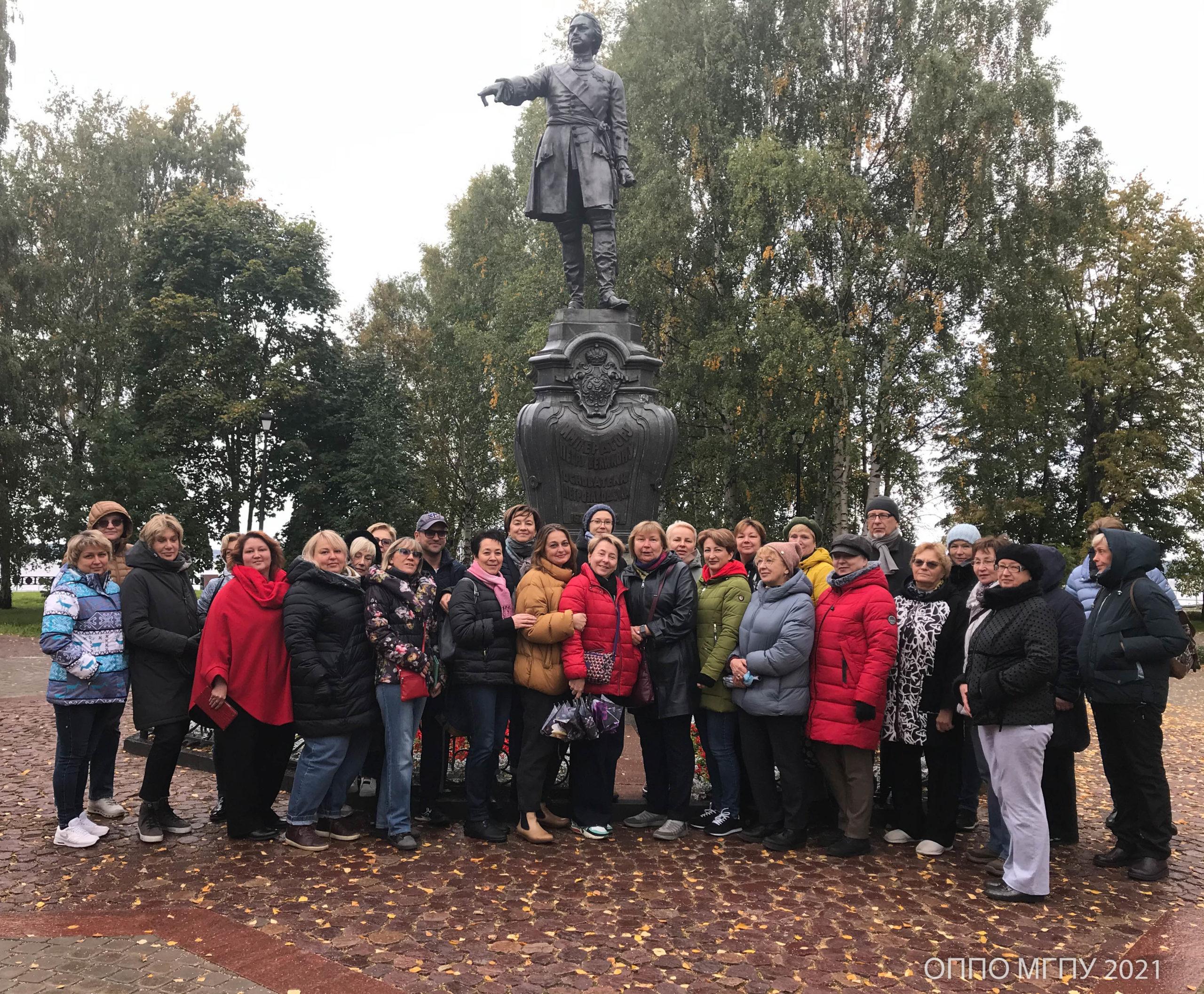 18−19сентября 2021 года— экскурсия вКарелию