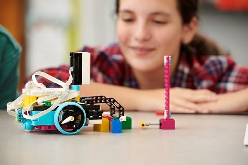 Первая встреча студентов, интересующихся LEGO, состоится вSTEAM-парке ИЦО