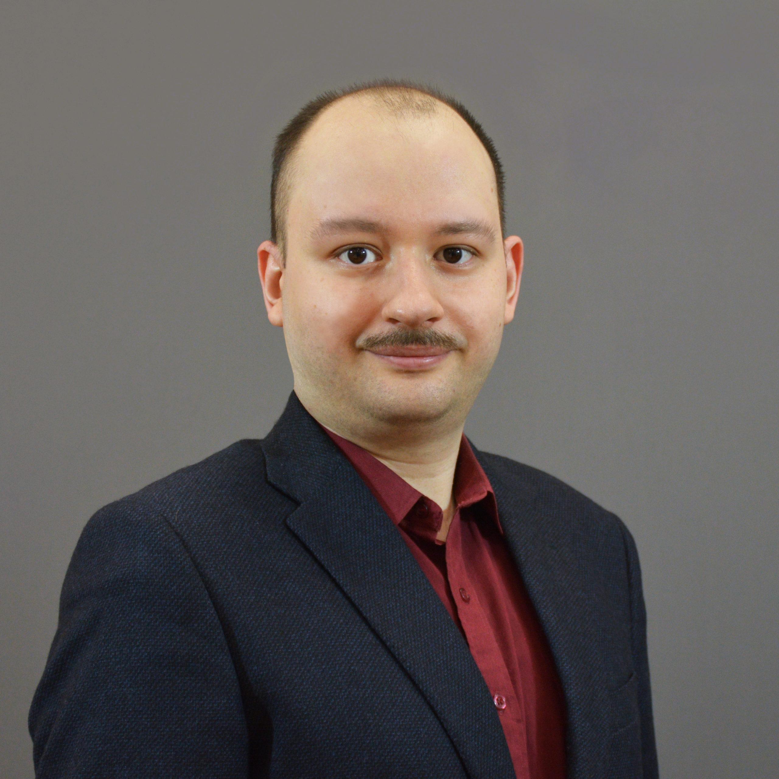 Осин Владимир Владимирович