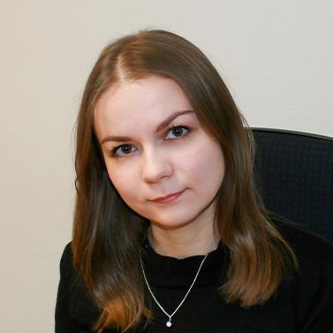 Степанишина Ирина