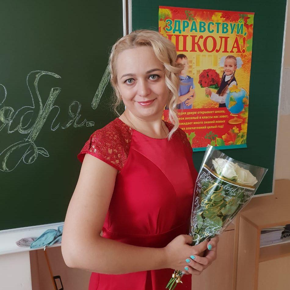Юлия Белавина: каждый ребенок талантлив!