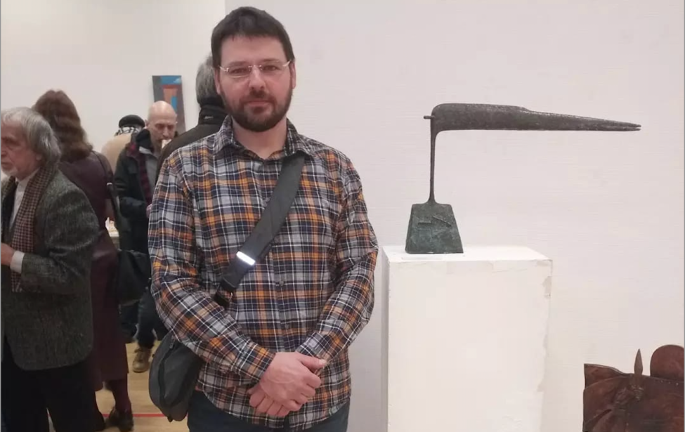 Осенняя выставка МСХ и«Указатель» Константина Мамонтова