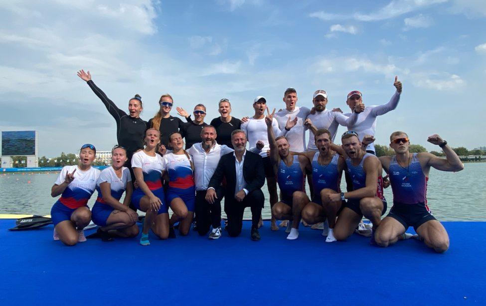 Студентке МГПУ присвоено звание «Мастер спорта»