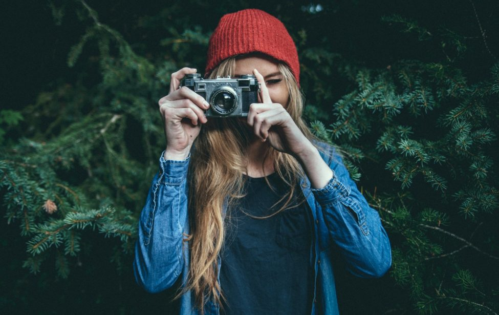 ВИЕСТ обучат основам фотографии